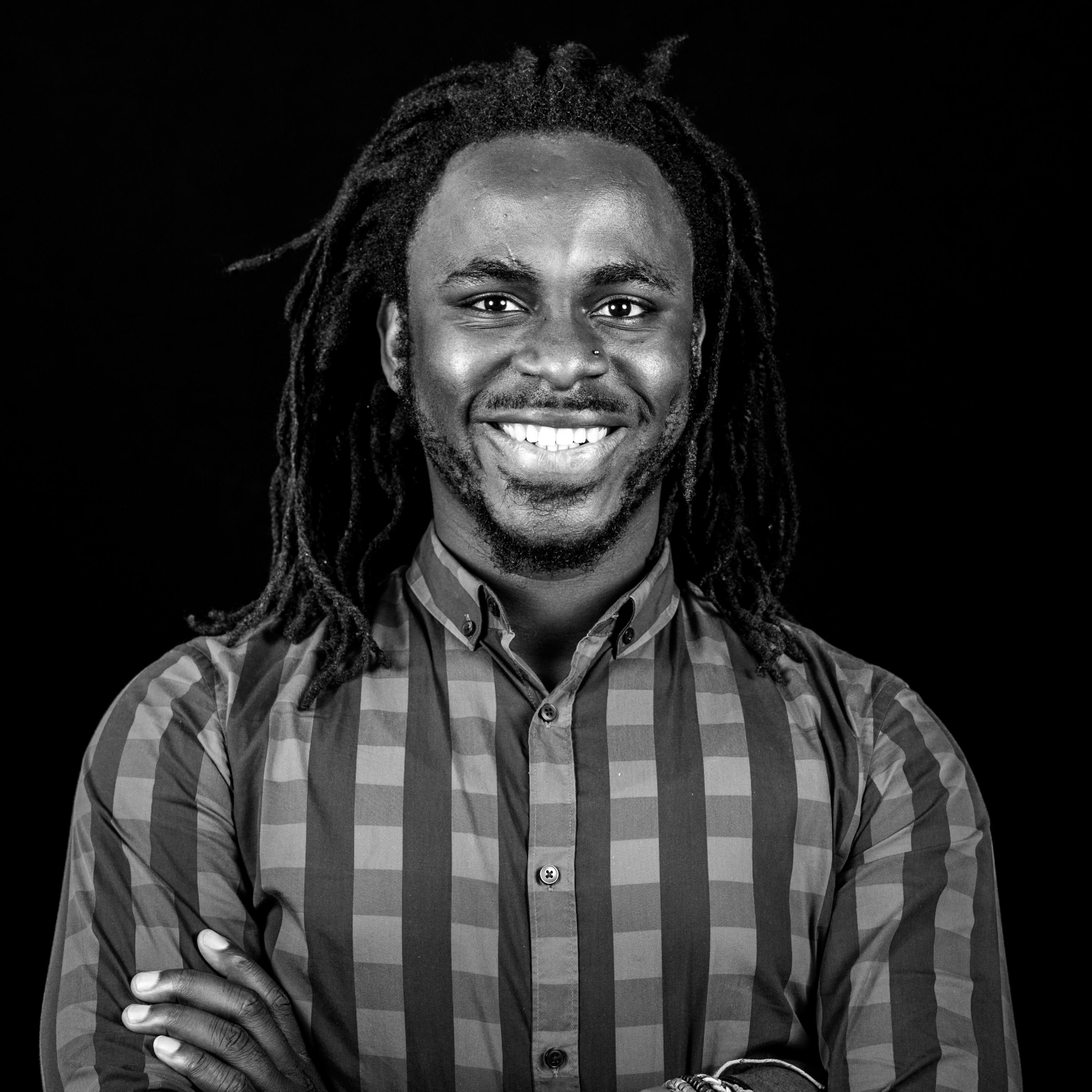Babajide Mayowa Moibi | that Baba that fell in love with software development. A proud Nigerian - straight outta Ibadan, Nigeria!
